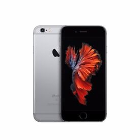 Apple iPhone 6s 16GB Unlocked Perfect condition