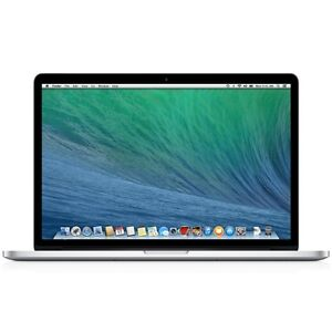 !!GRAND SPECIAL! Ordinateur Macbook Pro i7 8g/500g 15.4  1199 $