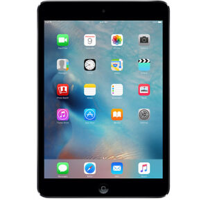 Ipad mini 2 in used mint condition 16gb wifi only