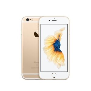 iPhone 6s Gold, 64gb TELUS/Koodo