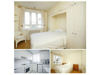 Bright Double Bedroom in Great Location 5 mins from Bermondsey Tube Station