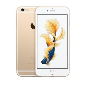 iPhone 6S Gold 16G