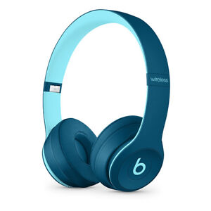 SEALED NEW Beats Solo 3 Pop Collection (Can change colour)