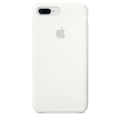 Apple iPhone 7 Or 8 Plus Silicone Case - White...