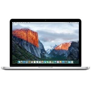 MacBook Pro Retina 13.3 inch intel core i5 A 899$ Wow