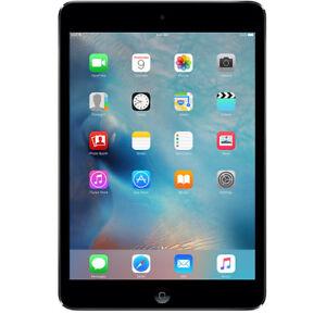apple iPad mini 2 16gb with retina display space grey wi-fi