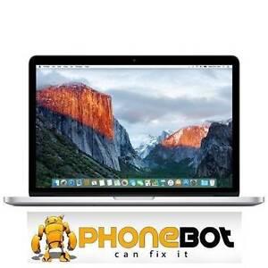 "BNew Apple Macbook Pro 13.3"" Retina 2.9 Ghz i5, 512 GB @ PhoneBot St Kilda Port Phillip Preview"