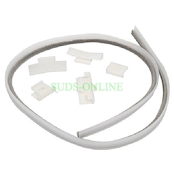 WHITE KNIGHT 447WV Tumble Dryer Front Seal & Bearing Pads