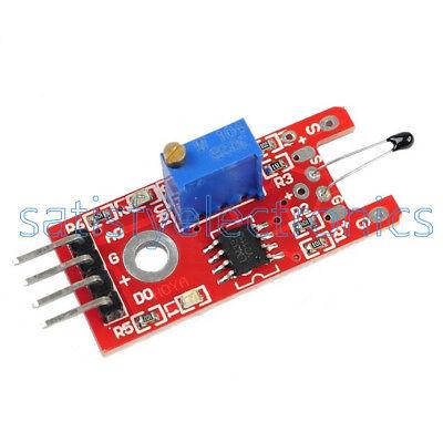 1pcs Digital Temperature Sensor Module For Arduino Avr Pic Diy Maker Booole
