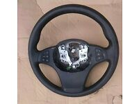 BMW X5 E53 STEERING WHEEL