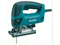 Makita jigsaw model number 4350ct