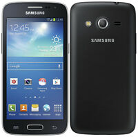 Lost Samsung Galaxy Core cell Perdu