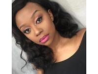 Affordable Makeup Artist based in London!