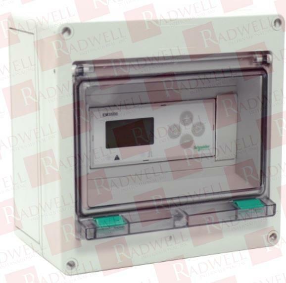 Schneider Electric Em3500enc / Em3500enc (new In Box)