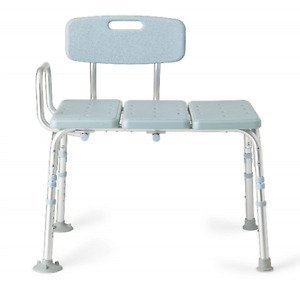 Transfer Bench Chair Stool bath shower medical senior