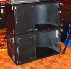 JBL 4530 loaded with 2225 JBL 400 watts drivers Gatineau Ottawa / Gatineau Area image 5