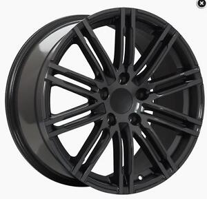 Porsche Cayenne Winter Tire Rim Package (20 Inch) $1950 + tax @Zracing 905 673 2828