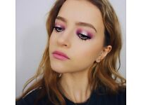 Professional Mobile Makeup Artist - £20 Full Glam Valentines Day Offer!