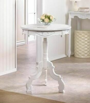 Rococo Accent Table, FREE SHIPPING