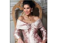 Paul Vasseur Mother of the Bride Outfit