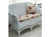 Rattan garden patio conservatory set.table chair