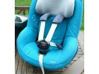 Maxi Cosi Pearl isofix seat