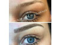 Best Microblading Offer 130 £ MicroBrows for Booking call 07460728446