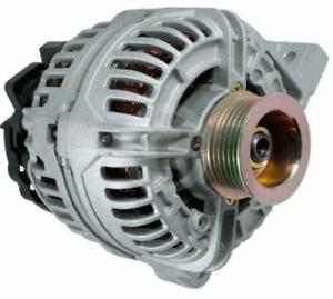 Alternator  2005-2007 Volvo XC70 l5 2.5 Liter 2521cc Engines