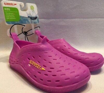 6e23fec49 Speedo Girls Water Shoes Orchid Pink