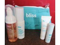 Bliss Triple Oxygen Gift Set