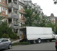 Local & long distance movers**FLAT RATES** no hidden fees