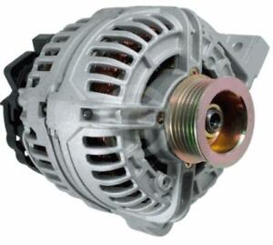 Alternator  2005-2009 Volvo S60 L5 2.4 2435cc S60 L5 2521cc