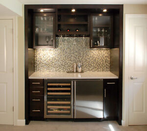 Villa Designs Ltd. Custom cabinetry and creative millwork Strathcona County Edmonton Area image 4