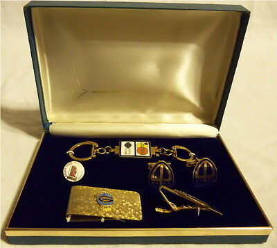 Vintage PERSONALIZED GIFT-AD LINE Jewelry Advertising Sample Case