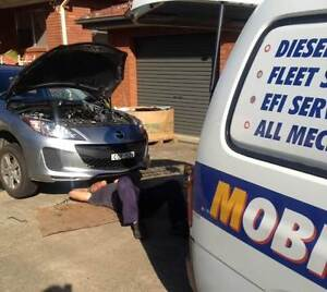 Chris Mobile Mechanical Service Bexley Rockdale Area Preview