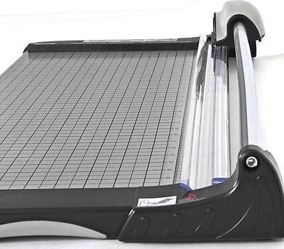 Kw-trio 3919 Rotary 18 Paper Cutter Trimmer Photo Cutter Free Shipping