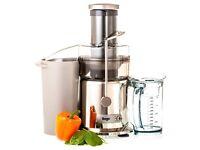 Juicer Sage Nutri Juicer by Heston Blumenthal RRP £130