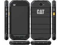 Cat S30 Smartphone for workers