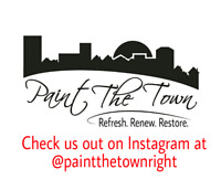 Paint The Town Renovations