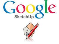 Google Sketch Up Pro 2016 PC & MAC (FULL INSTALLATION) Download/ POST