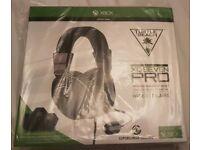 BRAND NEW Turtle Beach XO7 Pro Headset (Xbox) RRP £100