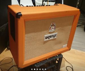 Orange Crush Pro CR120 Combo Guitar Amp