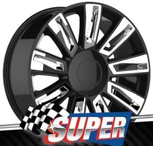 Mag wheel DAI Replica 80 CADILLAC*** BIG DEAL ***
