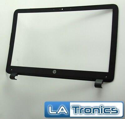 "HP 15-P100DX Genuine 15.6"" LCD Bezel 762498-001 EAY1400601A Grade A"