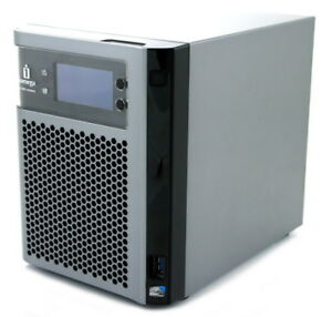 Enterprise NAS Server Lenovo PX4-300D 8TB