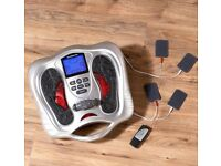 NEW Circulation Massager / TENS Machine - offers fantastic pain relief