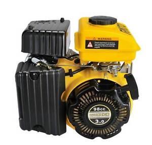 3.5hp Petrol Engine / 100cc – Heavy Duty – Edinburgh North SA Elizabeth West Playford Area Preview