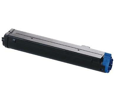 1-PK B4400 Toner Cartridge 43502301 For Okidata B4400 B4500 B4550 B4600 Printers