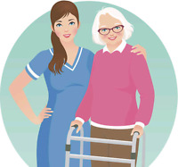 Caregiver looking for a Job with Seniors/Elderly