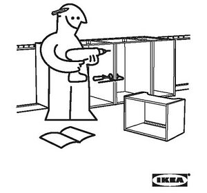 homme a tout faire handyman assemblage de meubles ikea 30 r novations entrepreneur en. Black Bedroom Furniture Sets. Home Design Ideas